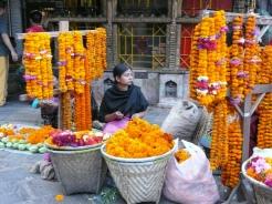 nepal 08 A market
